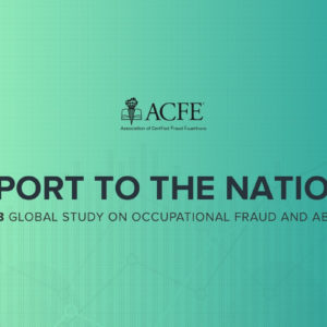 2018 Report to the Nations